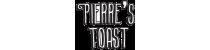 Pierres Toast