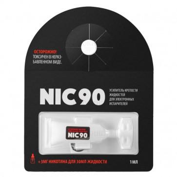 Усилитель крепости Никобустер Nic90