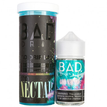 Bad Drip God Nectar Iced Out