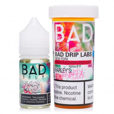 Bad Salt Farley's Gnarly