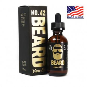 Beard №42 30 мл