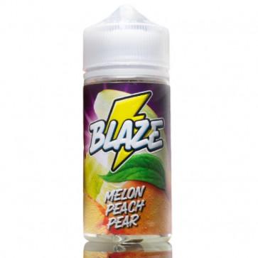 BLAZE Melon Peach Pear