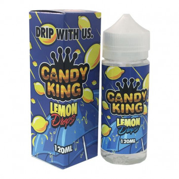 Candy King Lemon Drops