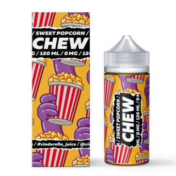 CHEW Sweet Popcorn