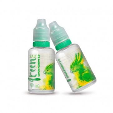 Cloud Parrot 2.0 SALT Green