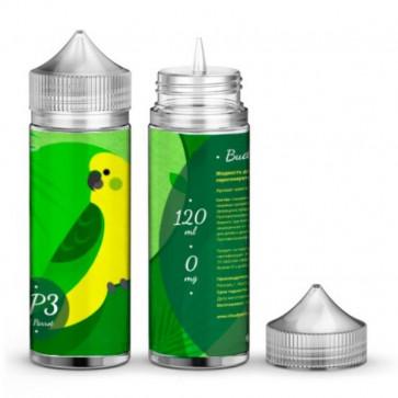 Cloud Parrot 3.0 Budgerigar