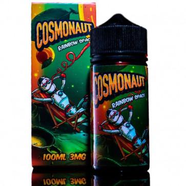 Cosmonaut Rainbow Space