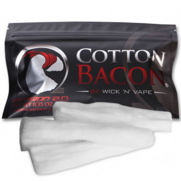 Хлопок Cotton Bacon v2