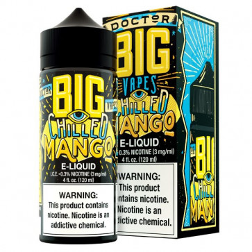 Doctor Big Chilled Mango by Big Bottle Co