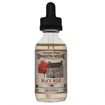 Dragon House Black Milk
