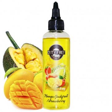Duty Free Mango / Jackfruit / Strawberry