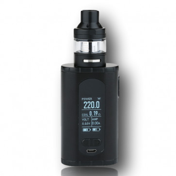 Eleaf Invoke with Ello T Kit