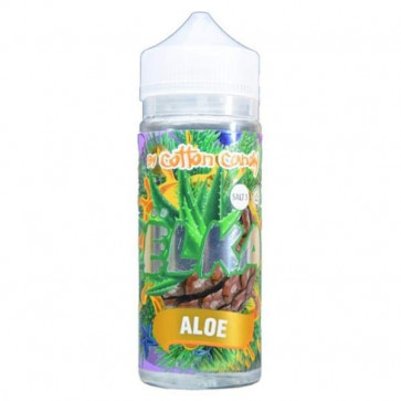 ELKA Aloe by Cotton Candy