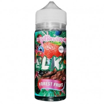 ELKA Forest Fruit by Cotton Candy
