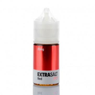 Extra Salt Red