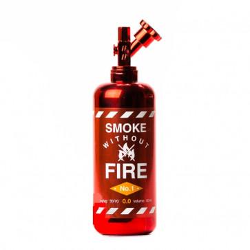 Fire №1