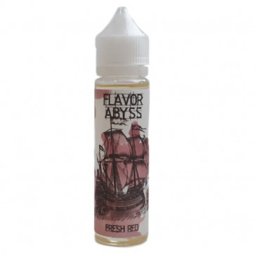 Flavor Abyss Fresh Red