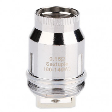 Freemax Firelock Coil для Fireluke
