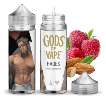 Gods of Vape Hades