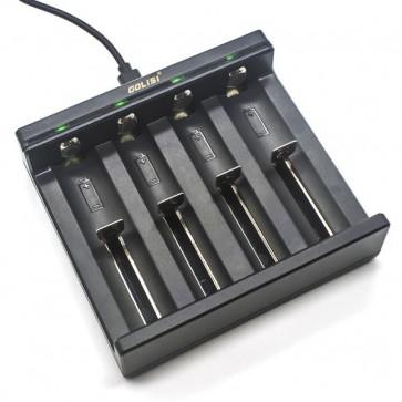 Golisi Needle 4 Smart USB Charger