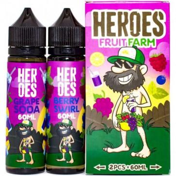 Heroes Farm Fruit Farm