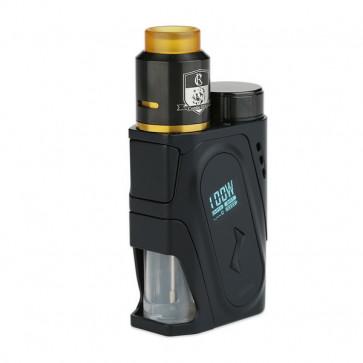 IJOY CAPO 100W 20700 Squonker Kit