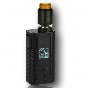 IJOY Captain PD1865 with RDTA 5S Kit