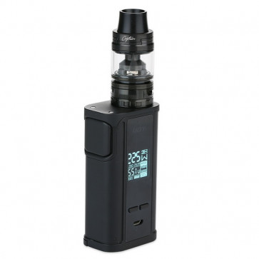 IJOY Captain PD1865 with Captain S Tank Kit