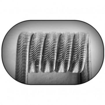 Jewelry Coil Alien Clapton Coil (SS316,NiCr)