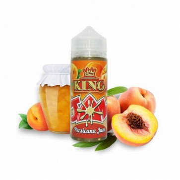 King Jam Persicana Jam