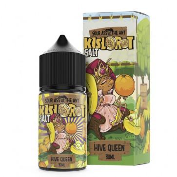 Kislorot SALT Hive Queen