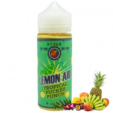 Lemon Aid Tropical Pucker Punch