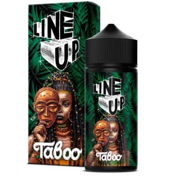 Line Up Taboo