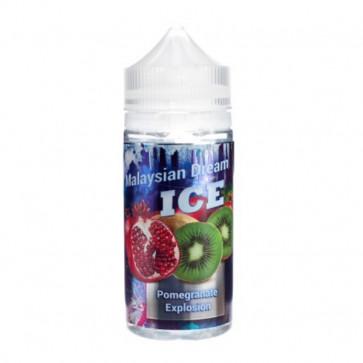 Malaysian Dream Pomegranate Explosion ICE