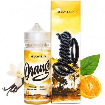 Maxwells Orange