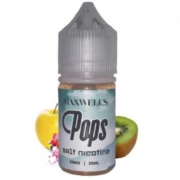 Maxwells SALT POPS