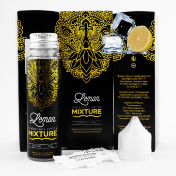 Mixture Lemon