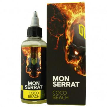 MONSERRAT Coco Beach