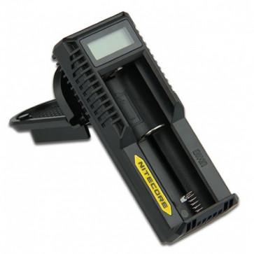 Nitecore Intellicharger UM10