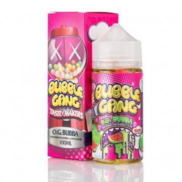 Bubble Gang O.G. Bubba
