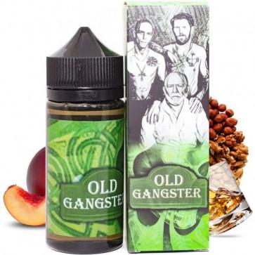 Old Gangster Irish Mob
