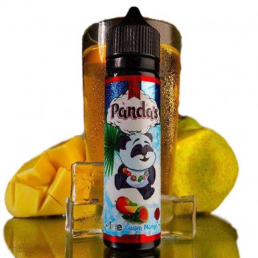 Panda's ICE Guava Mango