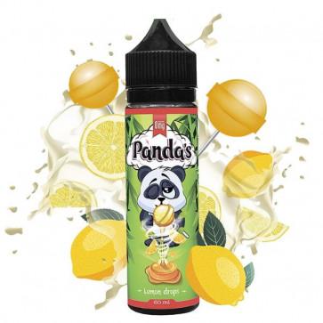Panda's ICE Lemon Drops