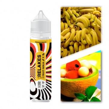 Relakes Fruit Ninja 60 мл