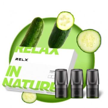 RELX Картридж Fresh Cucumber 3%