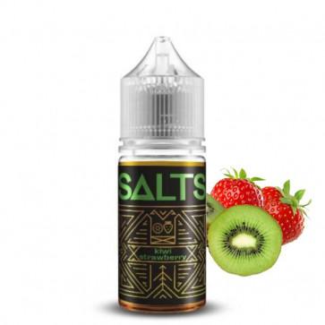 Salts by Glitch Sauce Kiwi Strawberry