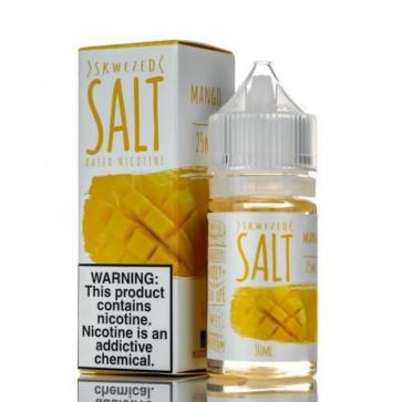 Skwezed SALT Mango