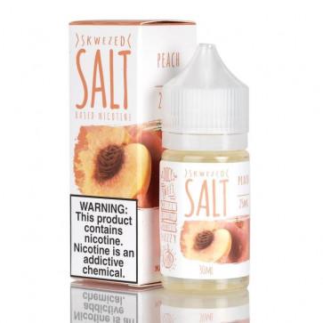 Skwezed SALT Peach