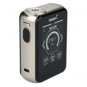 Smoant Charon TS Touch Screen