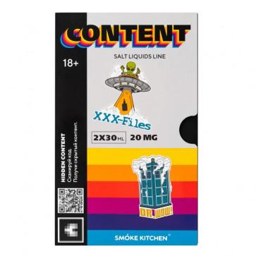 Smoke Kitchen Content SALT BOX PART 2
